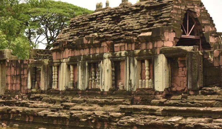 ปราสาท พิมาย